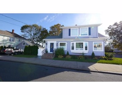 1597 Robeson St, Fall River, MA 02720 - MLS#: 72252014