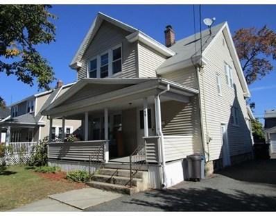 39 Meredith Street, Springfield, MA 01108 - MLS#: 72252029