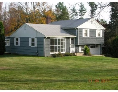 143 Dennison Hill Rd., Southbridge, MA 01550 - MLS#: 72252032