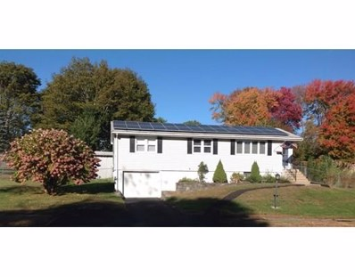 60 Plymouth Road, Bellingham, MA 02019 - MLS#: 72252039
