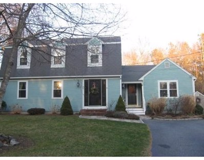 30 Woodridge Road, Sandwich, MA 02563 - MLS#: 72252101