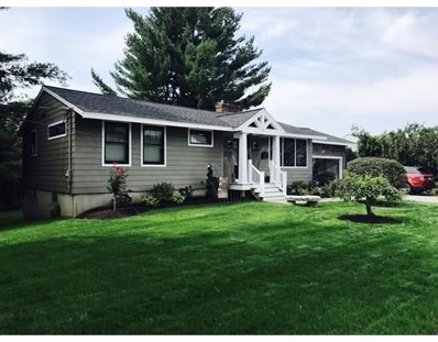 30 Mablin Ave, North Andover, MA 01845 - MLS#: 72252109