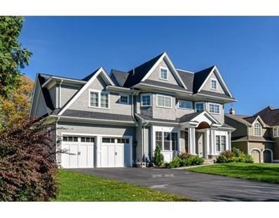 44 Peregrine Rd, Newton, MA 02459 - MLS#: 72252147