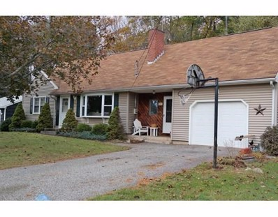 26 Brook Road, Enfield, CT 06082 - MLS#: 72252168