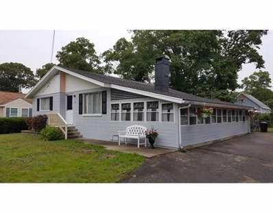 6 Pleasant St, Wareham, MA 02571 - MLS#: 72252171