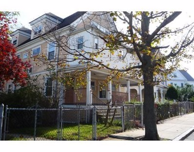 14 Gannett St, Boston, MA 02121 - MLS#: 72252192