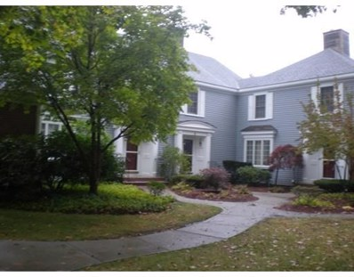 15 Fuller Pond Rd UNIT 23, Middleton, MA 01949 - MLS#: 72252247