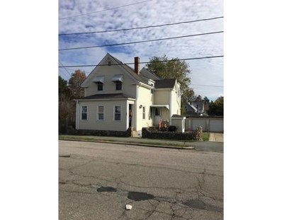 146 Stackhouse St, Dartmouth, MA 02748 - MLS#: 72252272