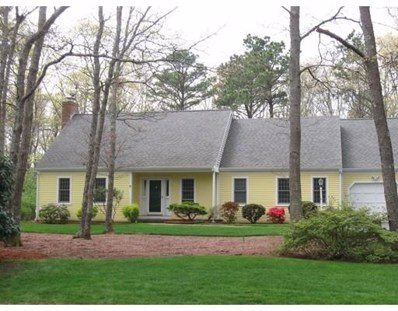 6 Harvest Ln, Sandwich, MA 02563 - MLS#: 72252290