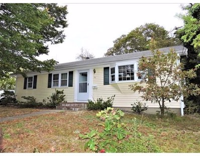 20 Crows Nest Dr, Bourne, MA 02532 - MLS#: 72252329