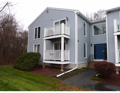 144 Hart UNIT 31, Taunton, MA 02780 - MLS#: 72252380
