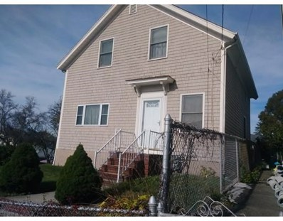 242 Sprague St, Fall River, MA 02724 - MLS#: 72252385