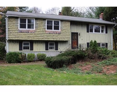 25 Kennedy Cir, Easton, MA 02375 - MLS#: 72252415