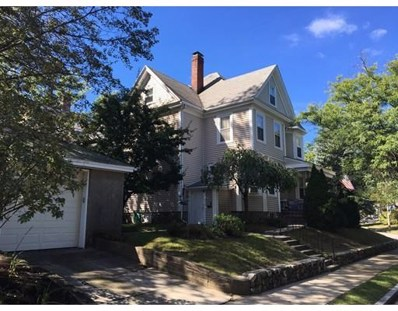 224 Lincoln St, Newton, MA 02461 - MLS#: 72252445