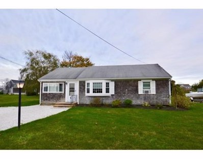 72 Bay View Rd, Barnstable, MA 02630 - MLS#: 72252471