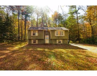 114 Dennison Xrd, Southbridge, MA 01550 - MLS#: 72252623