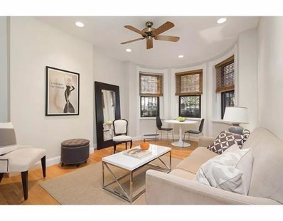 11 Follen Street UNIT 1, Boston, MA 02116 - MLS#: 72252708