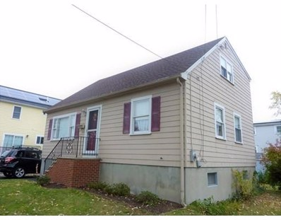 8 Prentiss St, Malden, MA 02148 - MLS#: 72252782