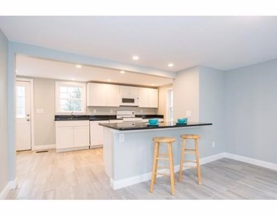5 Elm St, Northbridge, MA 01588 - MLS#: 72252793