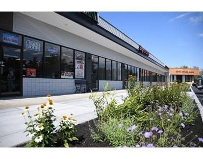 796 Boston Post Rd East, Marlborough, MA 01752 - MLS#: 72252794