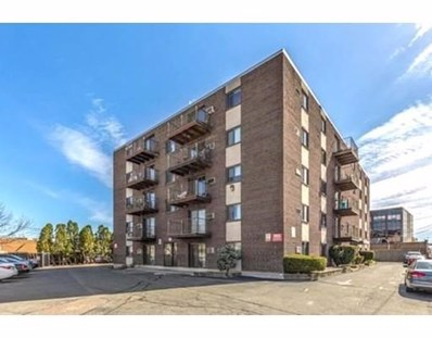 7 Park Ave UNIT 45, Revere, MA 02151 - MLS#: 72252804