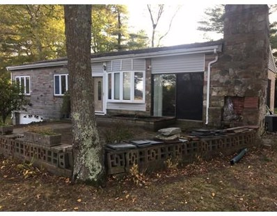 4 Cliff Dr, Freetown, MA 02702 - MLS#: 72252921