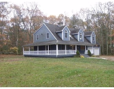 51 Tracy Rd, Dudley, MA 01571 - MLS#: 72252962