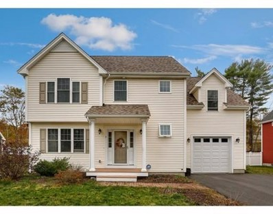 5 Saw Mill Ln, Rockland, MA 02370 - MLS#: 72252971