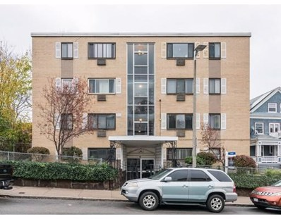 46 Adams St UNIT D8, Boston, MA 02122 - MLS#: 72252977