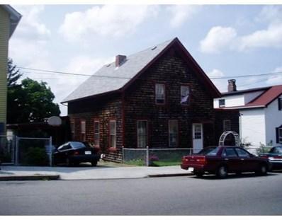 716 North Main Street, Fall River, MA 02720 - MLS#: 72252996