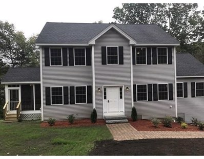 150 Acton Road, Chelmsford, MA 01824 - MLS#: 72253003