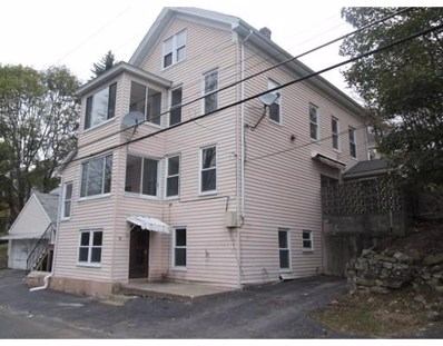 78 Liberty St, Marlborough, MA 01752 - MLS#: 72253079