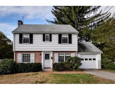 70 Marion St, Natick, MA 01760 - MLS#: 72253082