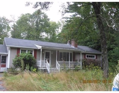 131 Dudley Rd, Templeton, MA 01468 - MLS#: 72253088