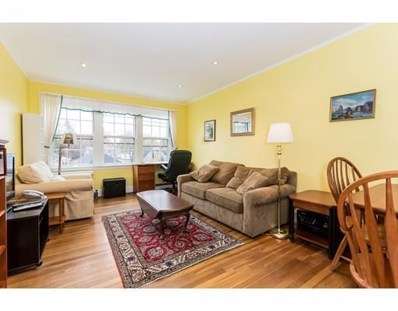 56 Concord Ave UNIT 6, Cambridge, MA 02138 - MLS#: 72253091
