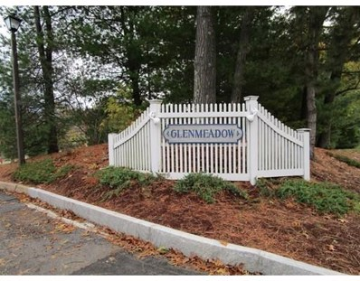 61 Tabor Crossing UNIT 61, Longmeadow, MA 01106 - MLS#: 72253097