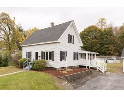 84 Progress St., Abington, MA 02351 - MLS#: 72253138