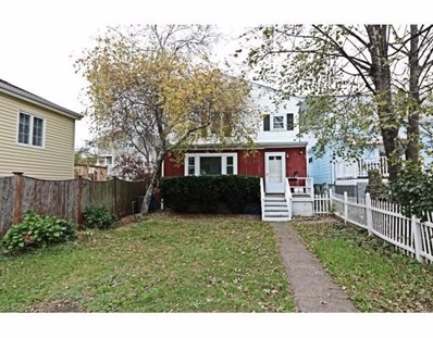 74 Broadsound Ave, Revere, MA 02151 - MLS#: 72253175
