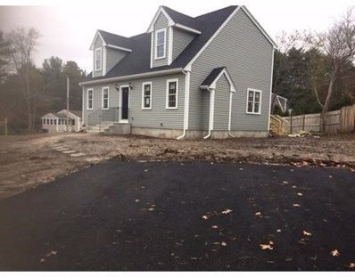 13 Jester Way, Plymouth, MA 02360 - MLS#: 72253191