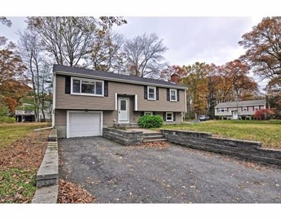 28 Meadow Rd, Medway, MA 02053 - MLS#: 72253193