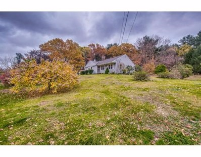 37 Clinton Rd, Sterling, MA 01564 - MLS#: 72253196