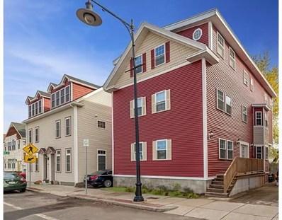 89 Bridge Street UNIT 2, Salem, MA 01970 - MLS#: 72253212