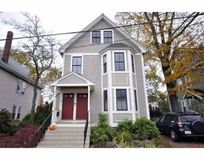 53 Hubbard Ave UNIT 53, Cambridge, MA 02140 - MLS#: 72253225