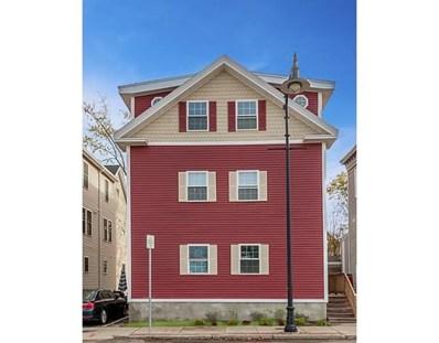 89 Bridge Street UNIT 3, Salem, MA 01970 - MLS#: 72253294