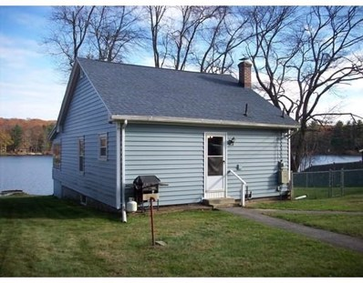 39 Jolicoeur Ave, Spencer, MA 01562 - MLS#: 72253305