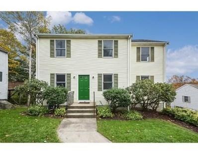 29 Furbush Rd, Boston, MA 02132 - MLS#: 72253306