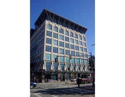 360 Newbury St UNIT 402, Boston, MA 02115 - MLS#: 72253307