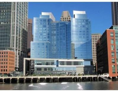 500 Atlantic Avenue UNIT 16Q, Boston, MA 02210 - MLS#: 72253325