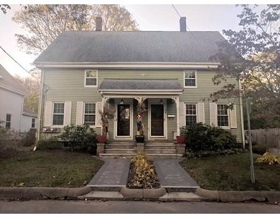 54-56 Day St, Easton, MA 02356 - MLS#: 72253368