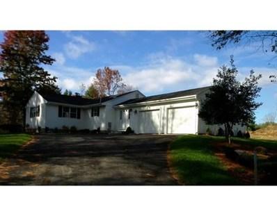 10 Bolkum Lane, Attleboro, MA 02703 - MLS#: 72253386